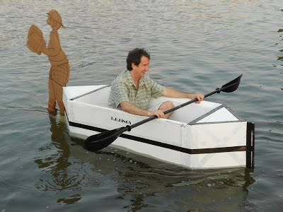 Fast Boats And Bikinis by The Marine Installer S Rant Cardboard Boat Racing