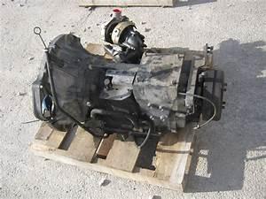2002 Aisin 450