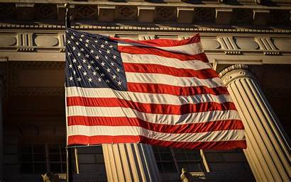 Usa 4k Flag American Wallpapers Backgrounds Wallpaperaccess
