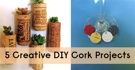 creative diy wine cork projects vinepair