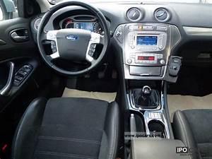 2008 Ford Mondeo 2 2 Tdci Titanium X Bi