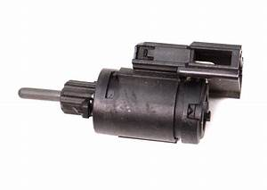 Brake Pedal Switch 04-06 Vw Phaeton - Genuine