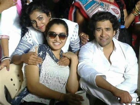 Watch Raja Babu Bhojpuri Film Actress Name Movie In