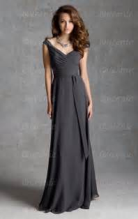 gray bridesmaids dresses for grey bridesmaid dress bnnaj0047 bridesmaid uk