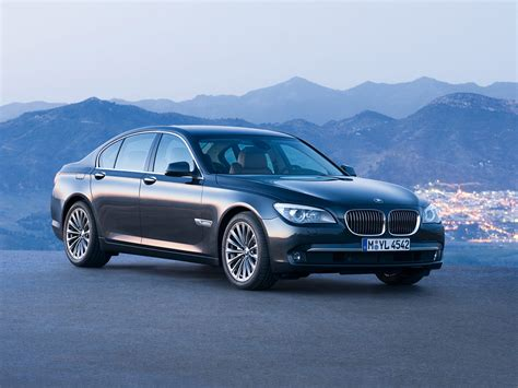 Gambar Mobil Gambar Mobilbmw 8 Series Coupe by 2009 Bmw 7 Series Gambar Mobil Bmw
