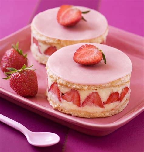cuisine mousseline fraisier facile les meilleures recettes de cuisine d