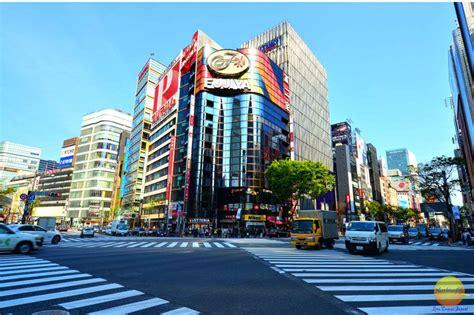 Surprising First Impressions Of Tokyo Japan Nextbiteoflife