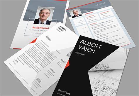 Moderne Bewerbungsvorlagen by 14 Kreative Bewerbung Mediengestalter Digital Und Print