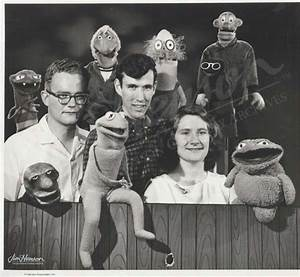 12/15/1961 – 'Sam and Friends Last Show' | Jim Henson's ...