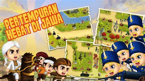 Sejak penangkapan pangeran diponegoro secara licik oleh belanda tersebut, maka berakhir pulalah sejarah panjang perang diponegoro yang sangat legendaris tersebut. Pangeran Diponegoro - TD - Apl Android di Google Play