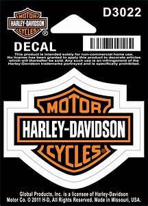 Harley Davidson Aufkleber : harley davidson aufkleber bar shield outdoor klein im ~ Jslefanu.com Haus und Dekorationen