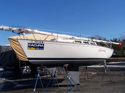 Key West Boats For Sale Ct by 1983 S2 9 1 09 Key West Div Winner Sail Boat For Sale