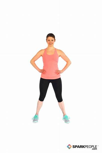 Exercise Step Touch Exercises Basic Lateral