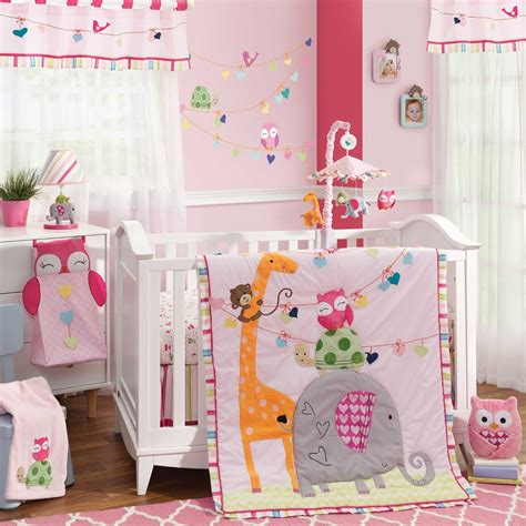 lambs and ivy l lambs and ivy sprinkles baby bedding and accessories