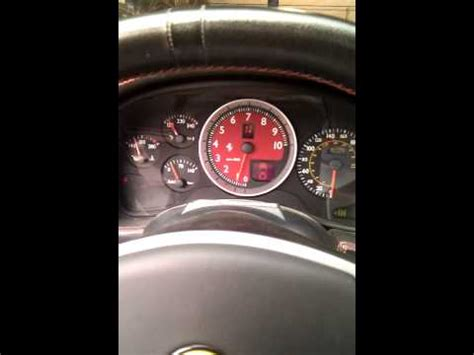 engine light on and off ferrari f430 check engine light repair youtube