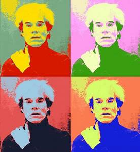 Andy Warhol Pop Art : warhol program hopes arc s display will interest students ~ A.2002-acura-tl-radio.info Haus und Dekorationen