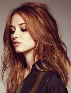 Light Auburn Brown Hair Color Hair Color Ideas In 2018