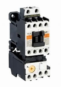 Magnetic Contactors  U0026 Thermal Overload Relays