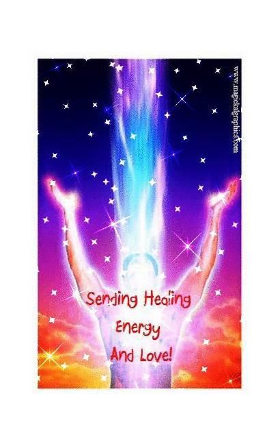 Healing Energy Spiritual Reiki Holistic Everything Natural
