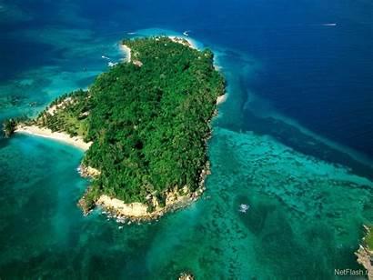 Island Cayo Hispaniola Hi9 Hi3 Views Total