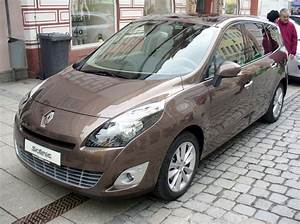 Renault Scenic 3 : file renault grand sc nic iii phase i grand wikimedia commons ~ Gottalentnigeria.com Avis de Voitures