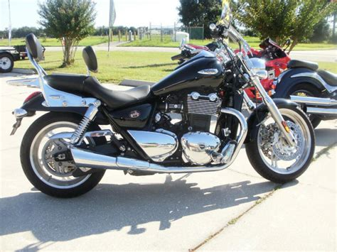 2010 Triumph Thunderbird Cruiser For Sale On 2040-motos