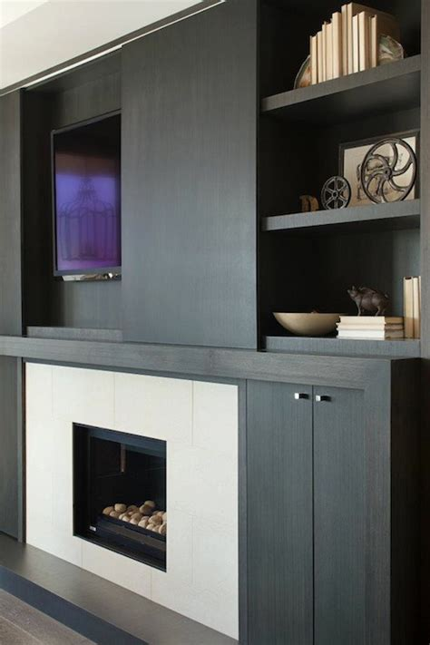 built in tv cabinet living room built in cabinets design ideas