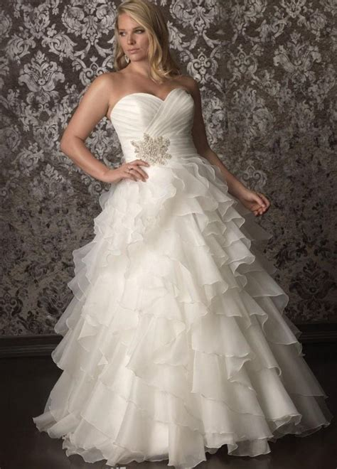 wedding dresses for bigger girls update november