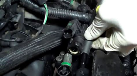 land rover  diesel engine bleeding freelander  range