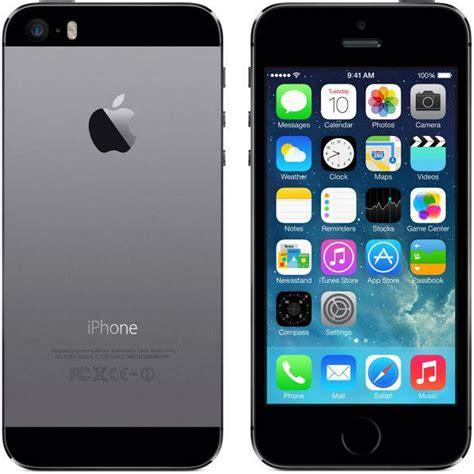 Apple Iphone 5s 16 Go Pctel