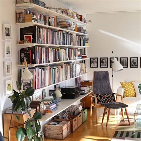 bureau biblioth ue int r bibliotheque decoration de maison maison design