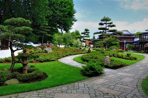 Japanischer Garten Chemnitz by Japanischer Garten 1 Foto Bild Deutschland Europe