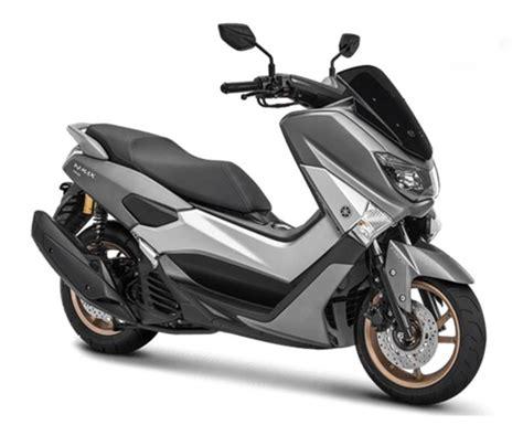 Nmax 2018 Dan Harganya by Daftar Motor Metik Abs Honda Yamaha Dan Harganya Goozir