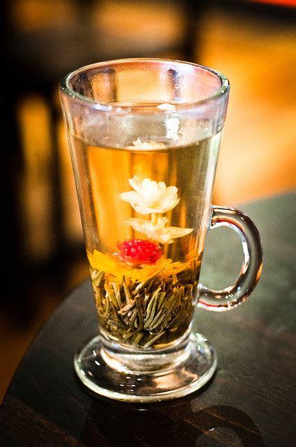 types  tea   benefits peaceful dumpling
