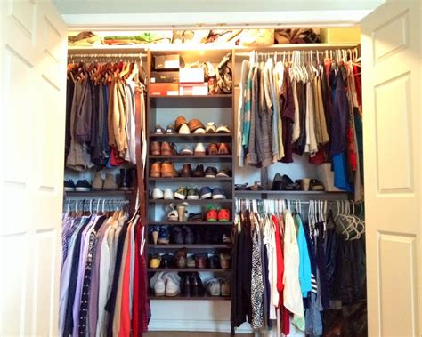 Best Built In Closet Systems Design And Ideas