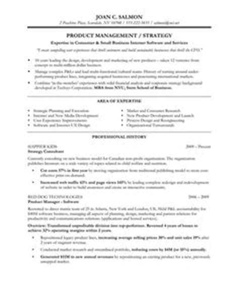 Advertising Production Manager Resume by 1000 Images About Marketing Resume Sles On