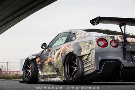 Cool Car Wallpapers Gtr by Gtr R Wallpaper Top Gtr R Backgrounds Mc Impressive Hd