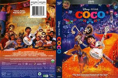 Coco Dvd Covers Dvdcover Bluray Century Album