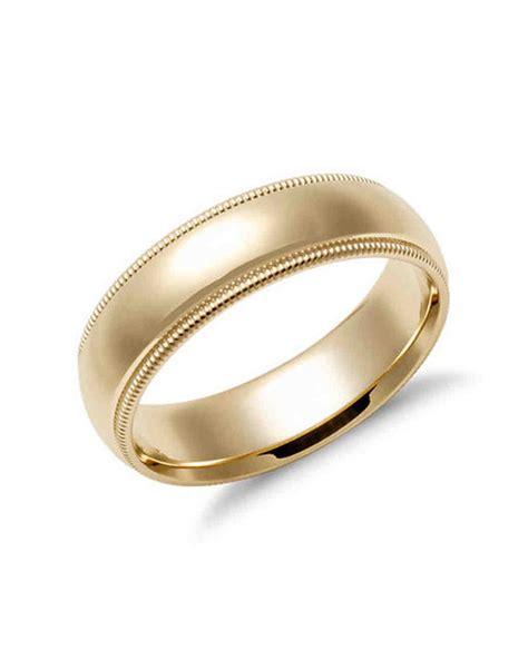 wedding ring groom 30 classic wedding bands for the groom martha stewart