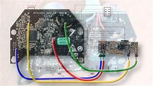 Barometric Altimeter For Ar Drone