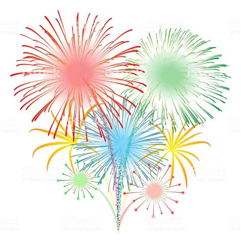 fireworks illustration stock vector more of abstract 526350263 istock