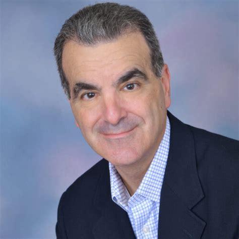 David Seibel_Headshot - Financial Education Partnership
