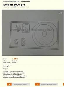 Le Bon Coin Lorraine Bricolage : enceinte 500w pro image son lorraine best of le ~ Dailycaller-alerts.com Idées de Décoration