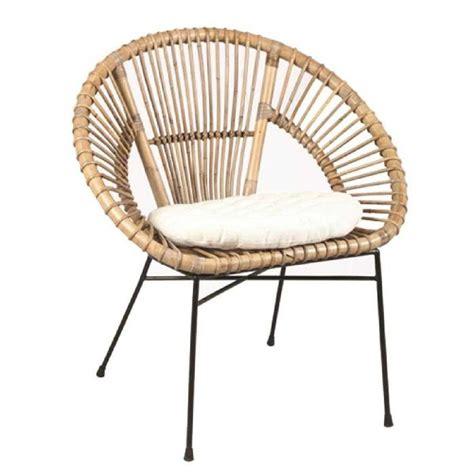 chaise rotin pas cher enchanteur chaise rotin pas cher avec fauteuil rond rotin