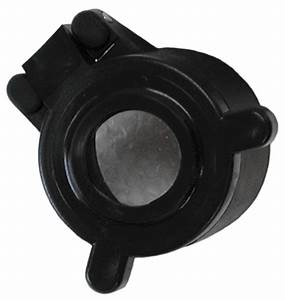 Butler Creek Lens Cover Chart Butler Creek Blizzard Clear Lens Scope Cover Size 1