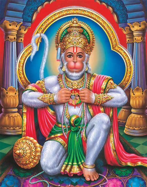 Get Much Information: Hindu Gods - 3