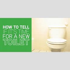 How To Tell If It's Time For A New Toilet  Mr Rooter
