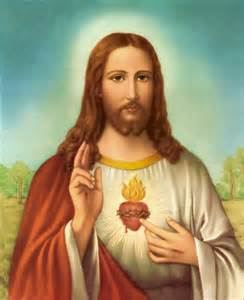 prayer books devotion to the sacred heart