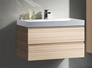Gäste Waschtisch Mit Unterschrank : badm bel set g ste wc waschbecken waschtisch spiegel led karmela 100cm ebay ~ Bigdaddyawards.com Haus und Dekorationen