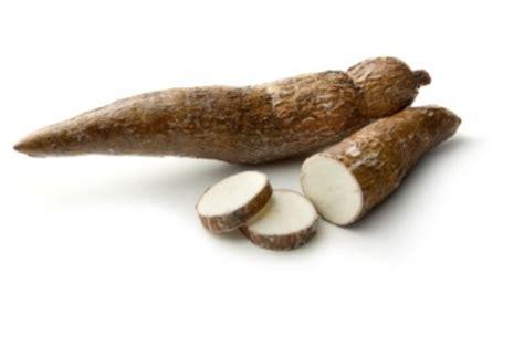 Cassava — Rezepte Suchen